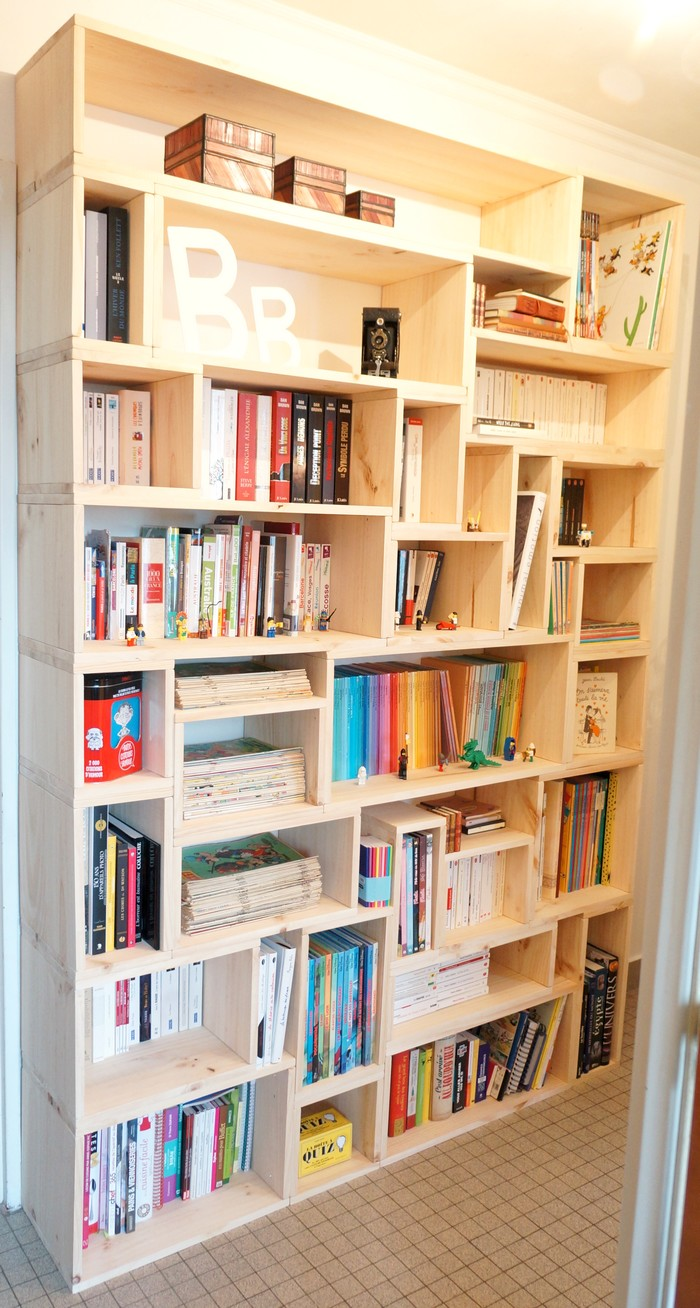 DIY Archives - Bien Dans Mes Baskets - Bibliotheque Diy