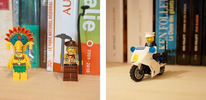 lego indigene indiana jones